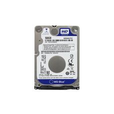 Жесткий диск WD Blue™  500 ГБ 2.5''