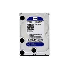 Жесткий диск WD Blue™ 2 ТБ 2.5''