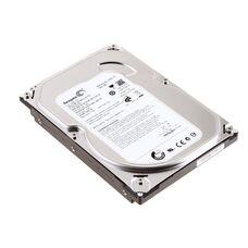 Жесткий диск для ПК Seagate BarraCuda™ 500 ГБ 3.5'' (вторичная сборка)