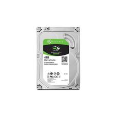 Жесткий диск для ПК Seagate BarraCuda™ 4 TБ 3.5''
