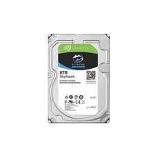 Жесткий диск для ПК Seagate Surveillance SkyHawk™ 8 TБ 3.5''