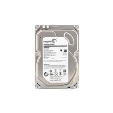 Гибридный жесткий диск для ПК Seagate Desktop SSHD 2 ТВ 3.5''