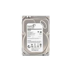 Гибридный жесткий диск для ПК Seagate Desktop SSHD 4 ТВ 3.5''