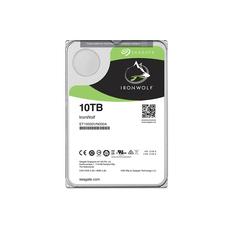Жесткий диск для ПК Seagate Surveillance Iron Wolf™ 10 TБ 3.5''