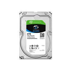 Жесткий диск для ПК Seagate Surveillance SkyHawk™ 6 TБ 3.5''