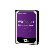 Жесткий диск для ПК WD Purple™ Surveillance 12 TБ 3.5''