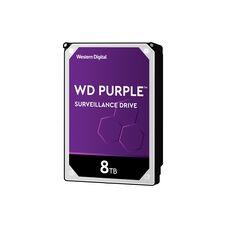 Жесткий диск для ПК WD Purple™ Surveillance 8 TБ 3.5''