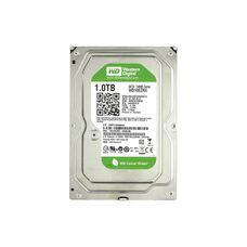 Жесткий диск для ПК WD Green Power 1 ТБ 3.5'' (вторичная сборка)