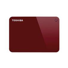 Накопитель Toshiba Canvio Advance 1ТБ