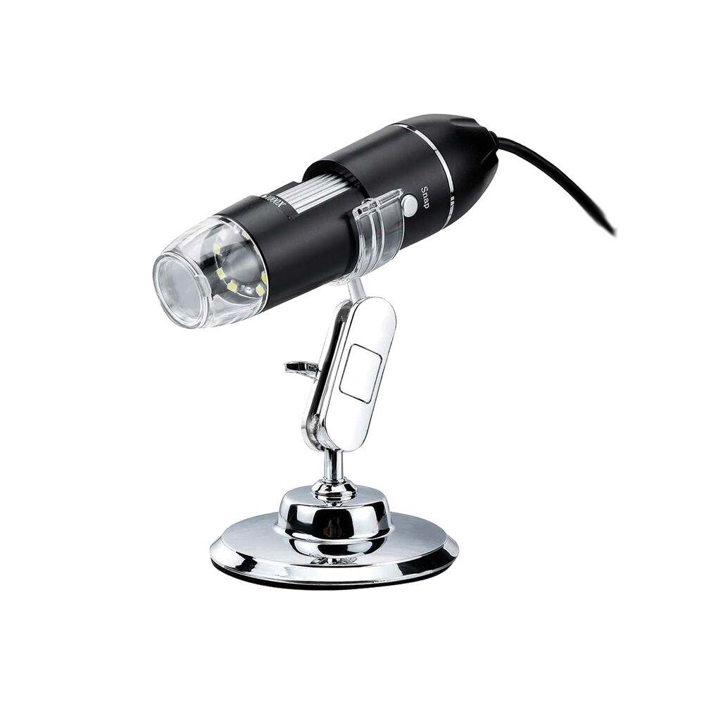 Цифровой микроскоп 1600X