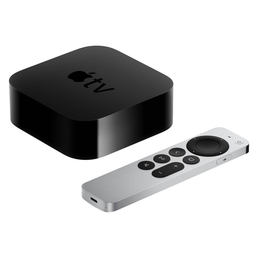 Приставка Apple TV 4K A2169 32 Гб
