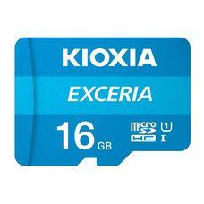 Карта памяти Kioxia by Toshiba 16 Гб...