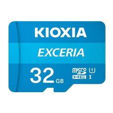 Карта памяти Kioxia by Toshiba 32 Гб...