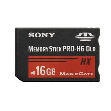 Карта памяти Sony Pro-HG Duo 16GB