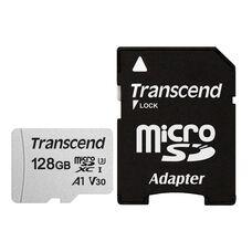 Карта памяти Transcend 300S 128 ГБ