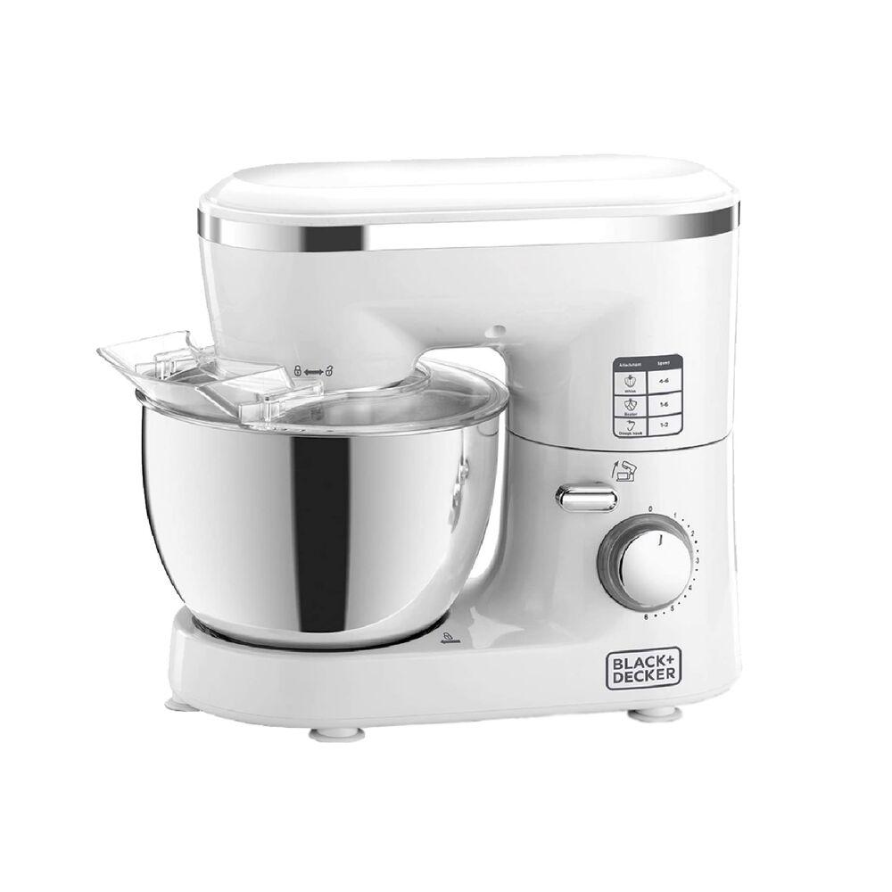 Кухонная машина Black+Decker SM1000