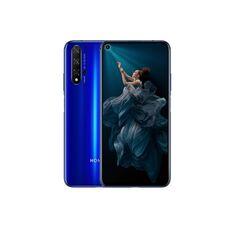 Смартфон Huawei Honor 20 6/128 ГБ