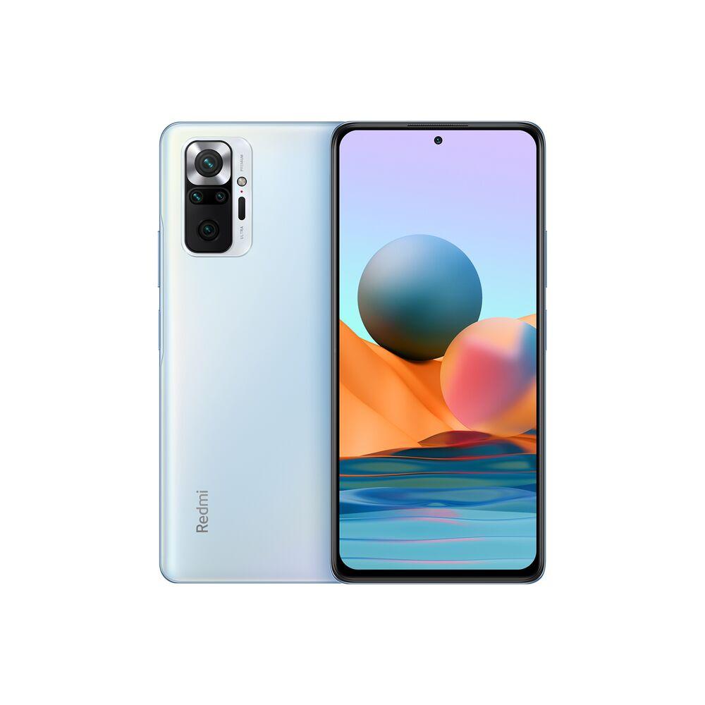 Смартфон Redmi Note 10 Pro - 6/64 ГБ
