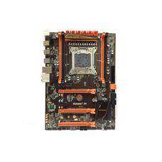 МП Huanan X79 + Intel Xeon E5-2689...