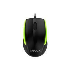 Мышь Delux DLM-M321BU