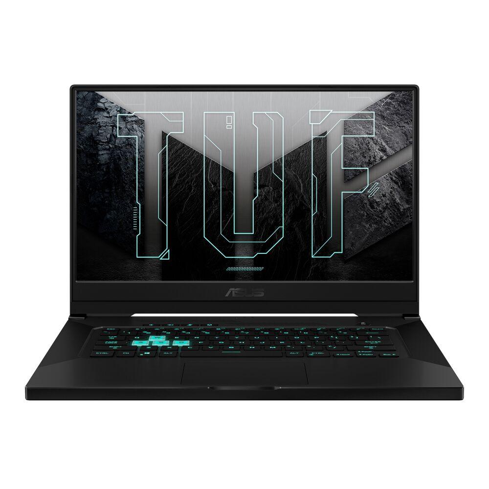 Ноутбук Asus TUF Dash F15 Gaming
