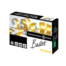 Бумага для ОфТех Ballet Brilliant А4