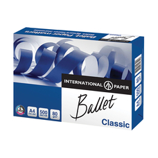 Бумага Ballet Classic А4