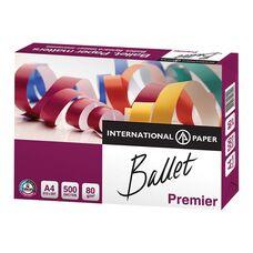 Бумага Ballet Premier А4