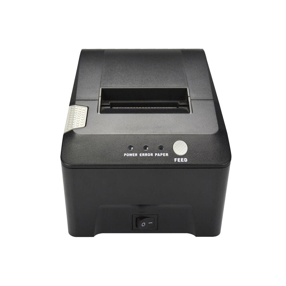 Чековый принтер Rongta RP58-L