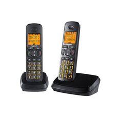 Радиотелефон Gigaset A500 Duo