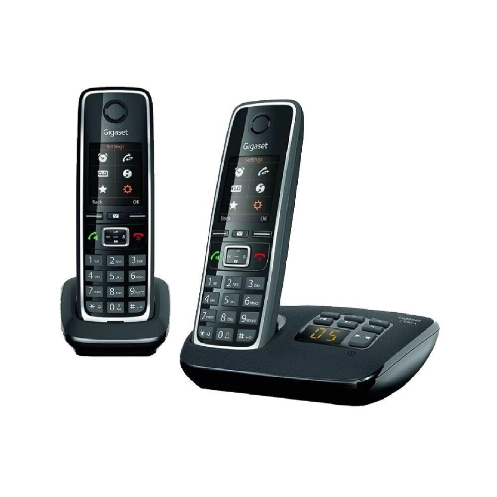 Радиотелефон Gigaset A530AM Duo
