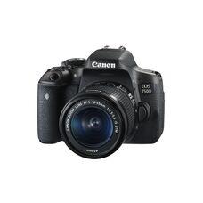 Фотокамера Canon EOS 750D 18-55mm Kit...