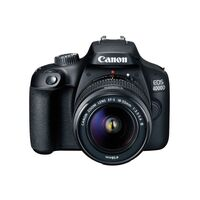 Фотокамера Canon EOS 4000D 18-55mm Kit ...