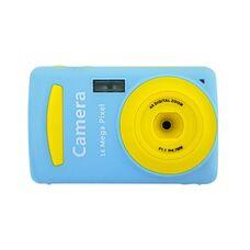 Цифровая фотокамера 17-35mm 16Мп Kids...