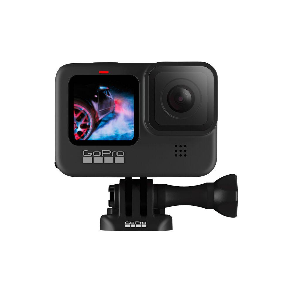 Камера GoPro HERO9 Black Edition