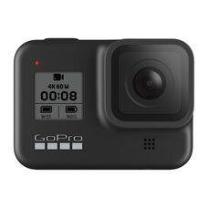 Камера GoPro HERO8