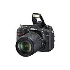Фотокамера Nikon D7100 18-140 VR Kit