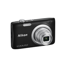 Фотокамера Nikon Coolpix A100 4.6-23mm