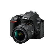 Фотокамера Nikon D3500 18-55mm