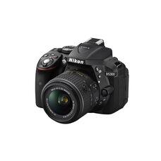 Фотокамера Nikon D5300 18-55mm VR II Kit