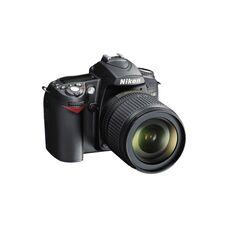 Фотокамера Nikon D90 18-105 VR Kit