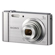 Фотокамера Sony Cyber-shot DSC-W800 26mm