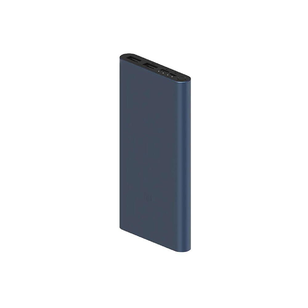 Power Bank Xiaomi 3 10000 мАн