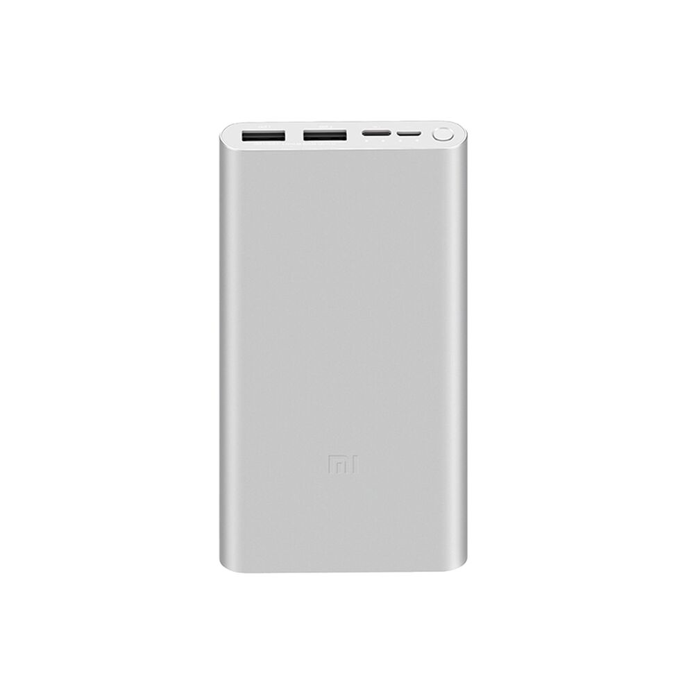Power Bank Xiaomi 3 10000 мАн