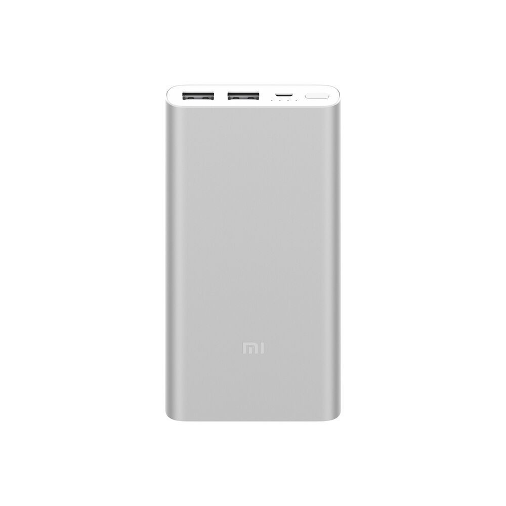 Power Bank Mi 2S 10000 мАн