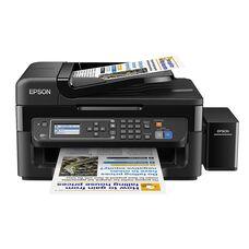 Принтер 4 в 1 Epson EcoTank L565