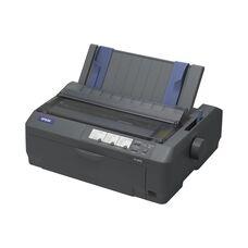 Матричный принтер Epson FX-890 (18-игольный)
