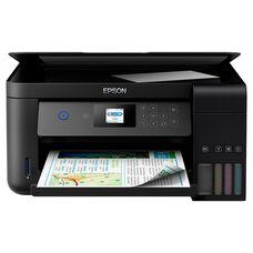 Принтер 3 в 1 Epson L4160