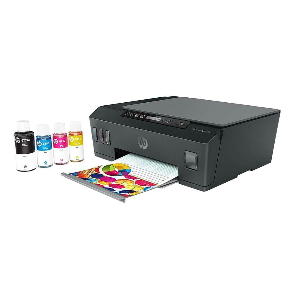Принтер 3 в 1 HP Smart Tank 515/Wi-Fi