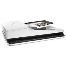 Сканер HP Scanjet Pro 2500 F1...